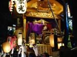 川越祭の山
