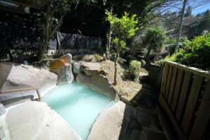 霧島の湯之谷温泉